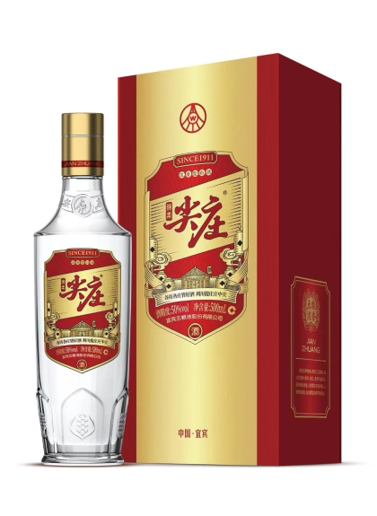 五粮液尖庄酒河南地区招商